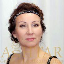 Ashtar. Aštar, grožio centras Klaipėdoje, veido odos valymas ir kūno procedūros