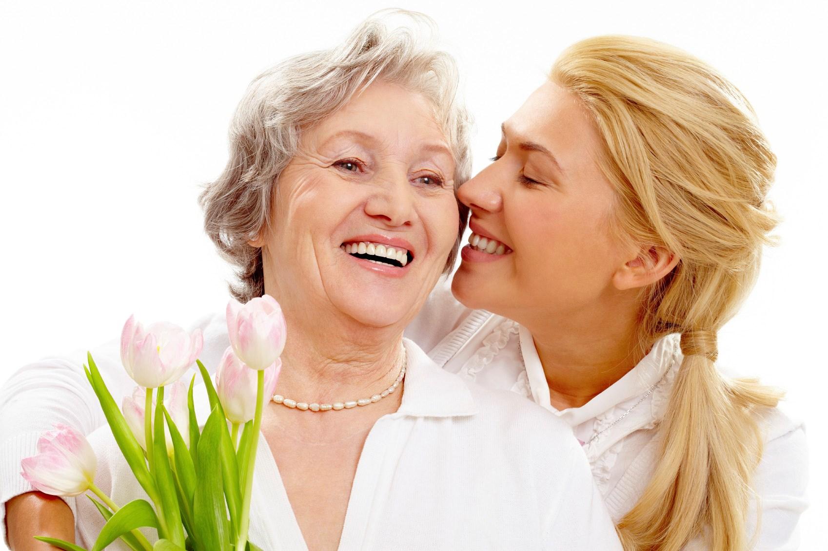 Подарки для мамы на День Матери ?